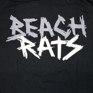 """BEACH RATS """"Wasted Time"""""""