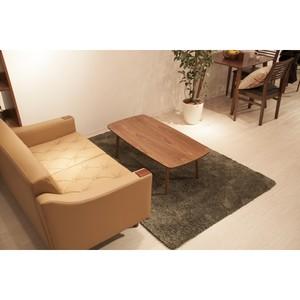 Bois Folding Table / 北欧 折りたたみ式 センターテーブル