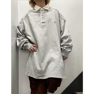 90's Ralph Lauren ラガーシャツ