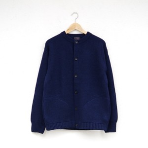 comm.arch. Hand Framed Crew Neck C/D