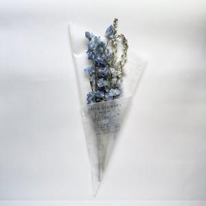 【花単種】デルフィニウム