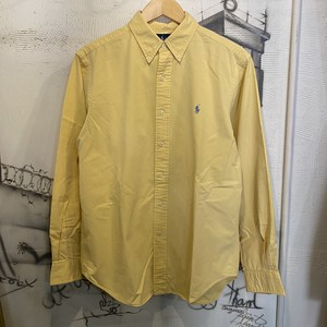 ralph lauren BD one point shirt