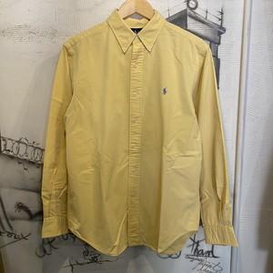 ralph lauren BD one point shirt