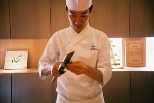 (このレッスンの受付は終了いたしました)精進料理シリーズ 『伊勢すえよし 田中佑樹さんの野菜が主役の和食レッスン』