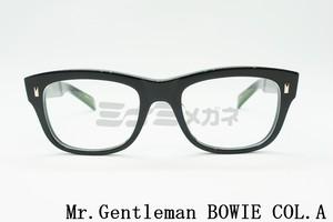 岡田准一着用モデル Mr.Gentleman(ミスタージェントルマン) BOWIE COL.A