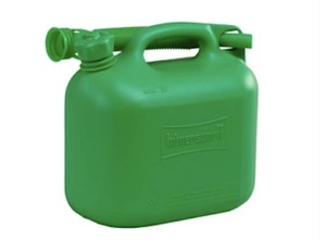 Fuel Prenium 5L 【カラー】 グリーン/ヒューナーズドルフ