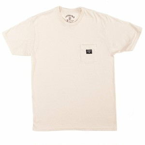 Kevin Pocket Tee