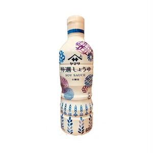 コストコ ヤマサ 特選醤油 鮮度ボトル 600ml | Costco Yamasa Premium Soy Sauce 600ml