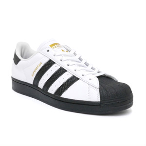 ADIDAS SB / SUPERSTAR ADV -WHITE-