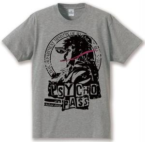 【PSYCHO-PASS】1500Tシャツ