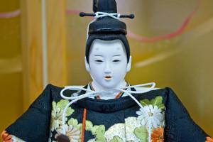 「松 寿」作 収納飾り