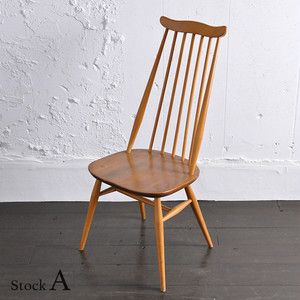 Ercol Gold Smith Chair 【A】/ アーコール ゴールドスミス チェア / 1806-0100-02