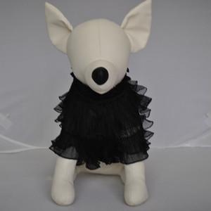 デザインドレス マリエ 黒 (フリーサイズ)