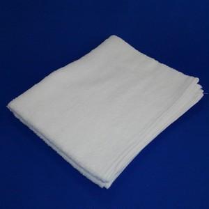 水洗い用タオル