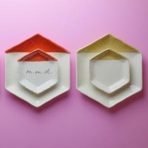 【和婚におすすめ!】形と色で贈り分けができるシンプルで洗練された瀬戸焼