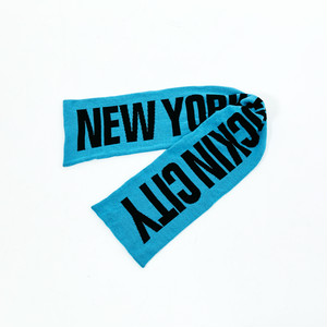 Anoraks | City Muffler [New York Blue]