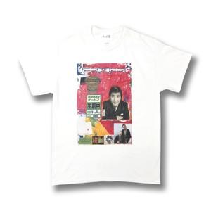 小田島等 『1987/2017』Tシャツ 7