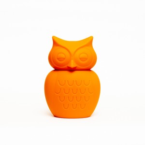 Mr. Uggly Money Bank orange