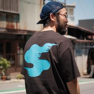 風旅売店ロゴTシャツ