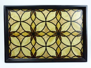 geometric inlay tray NBPZ-0139