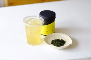 蒼風  - 煎茶 - 30g(茶缶)