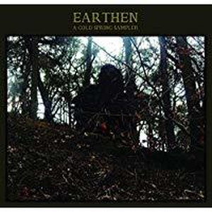 【ディストロ】Earthen - A Cold Spring Sampler(CD)