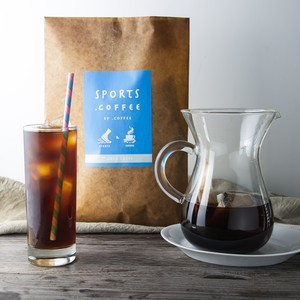 【Sports.Coffee】COLD BREW 500ml(推奨)×4個