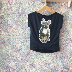 LITTLE MARC JACOBS/ DOG Tee