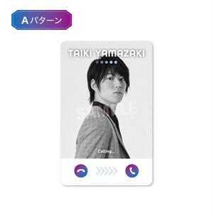 山崎大輝 37card