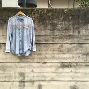 used clothing 長袖シャツ