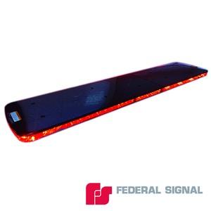 【詳細ASK】Federal Signal フェデラルシグナル 1550mm ライトバー パトライト 緊急回転灯