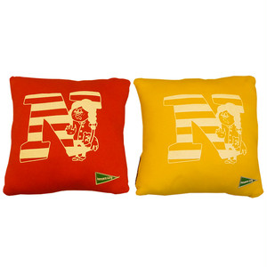 DETOUR LIFE YES NO CUSHION