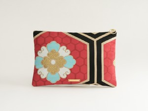 Mini Clutch bag〔一点物〕MC134