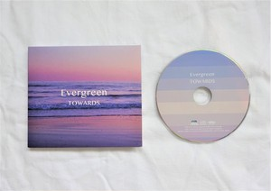 Evergreen 「TOWARDS」(more records label)