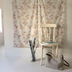 flower pattern cotton race
