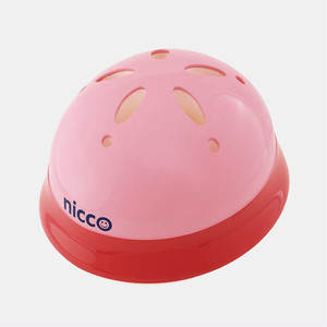 ニコ ベビー / ベビーL / ピンク