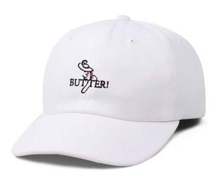 BUTTER GOODS BISTRO 6 PANEL CAP