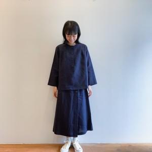 C-52699 Linen Poplin Shirt