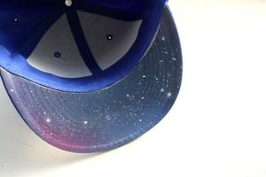 Galaxy Cap <Blue>