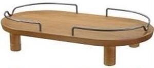 リッチェルペット用木製テーブルBR