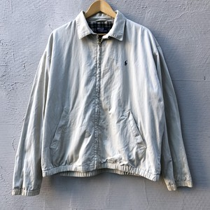USED Polo by Ralph Lauren Swing Top Jacket(L)