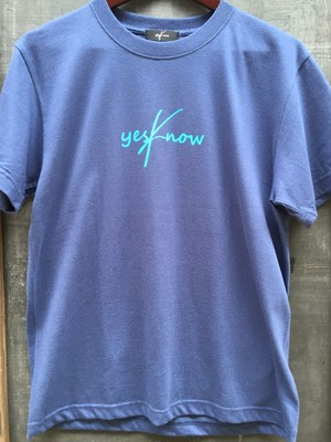 YESKNOW - CORCOVADO EYES tee