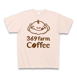 369coffee(みるくコーヒー)Tシャツ