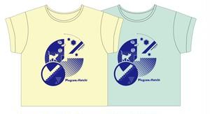 オフィシャルTシャツ(ロールアップ)
