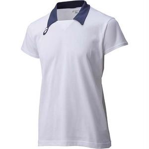 アシックス メンズ バレーボール ゲームシャツHS XW1323 0150