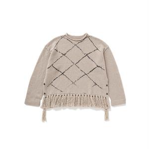ANITYA Beni Ouarain knit pullovers / 20AW-AT80
