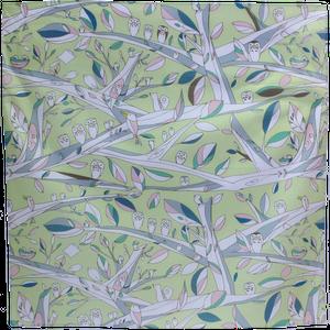 "Handkerchief""森の見張り番"""