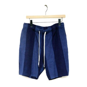 【biography】PILE STRIPE JQ SHORTS