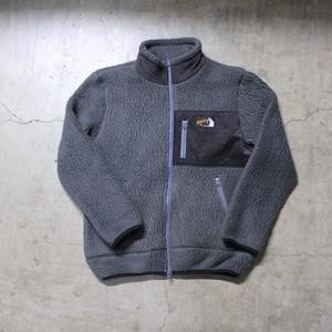 ROKX - BERBER JKT - gray