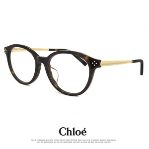 クロエ メガネ CE2681A 219 chloe ce2681a レディース 女性用 ボストン ラウンド型 asianfit model アジアンフィットモデル